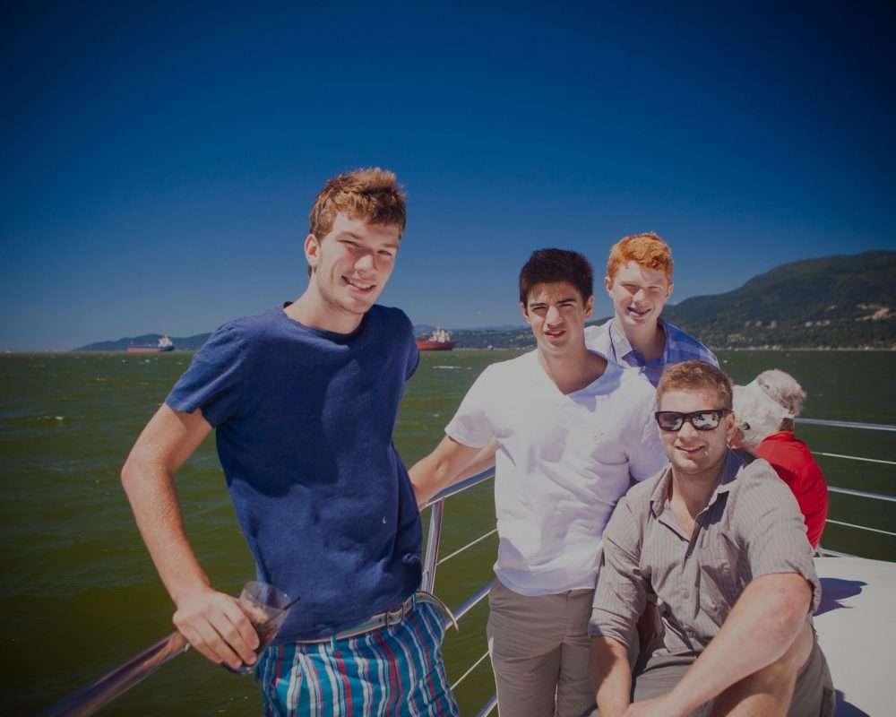 Bowen Island Trip Vancouver