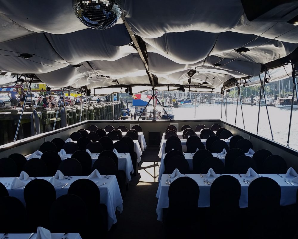 Vancouver Corporate Cruises