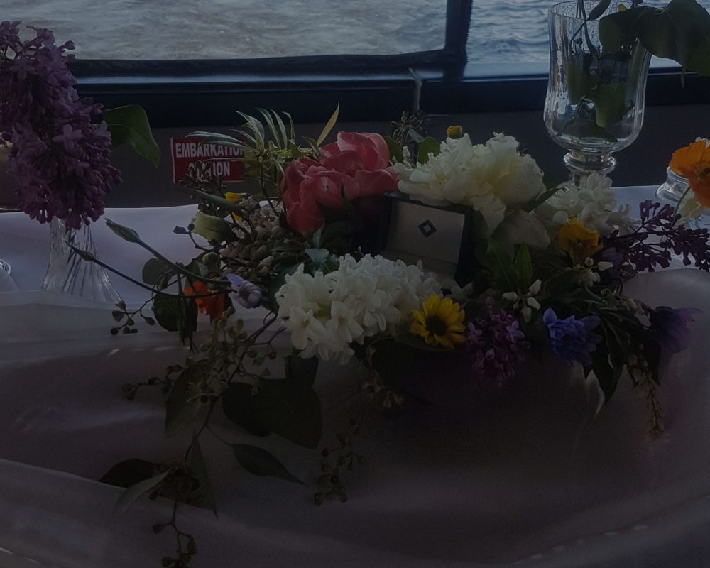 Wedding Cruises Vancouver
