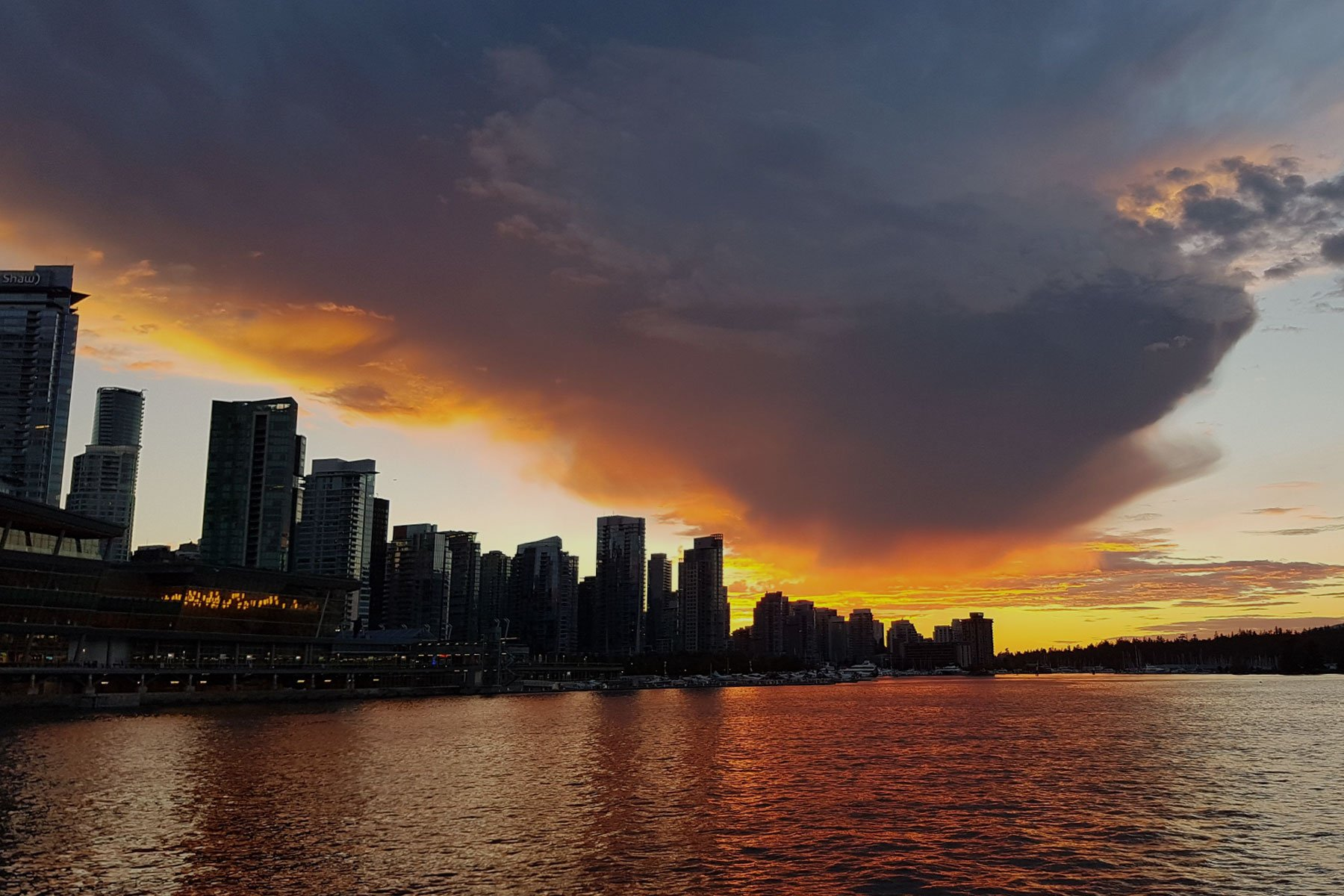 Vancouver Boat Hire