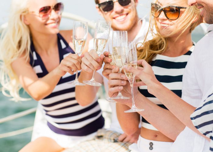 vancouver corporate dinner cruises