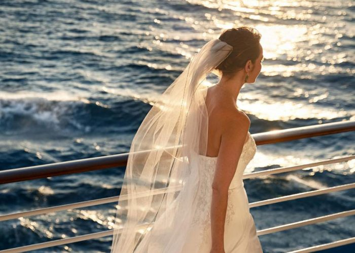 wedding cruises Vancouver