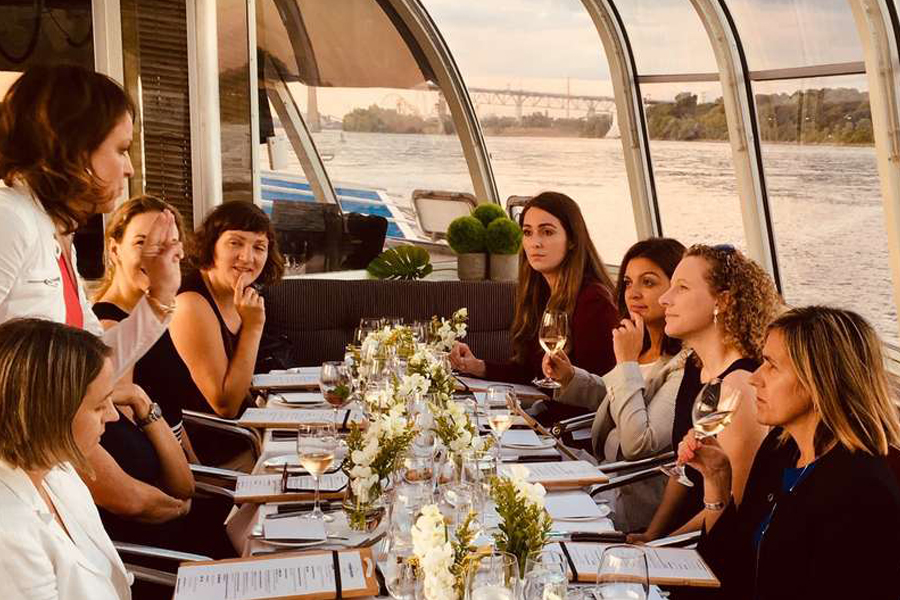 Dinner Cruise Party Ideas