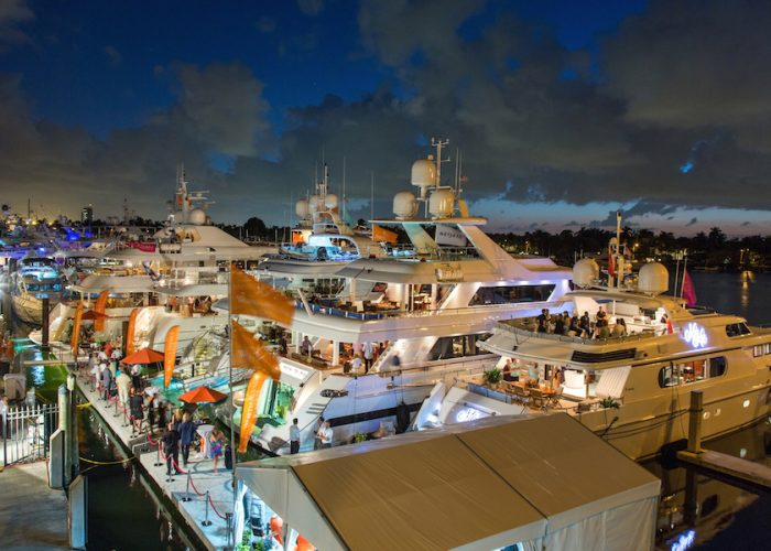 Reasons To Have Yacht Parties